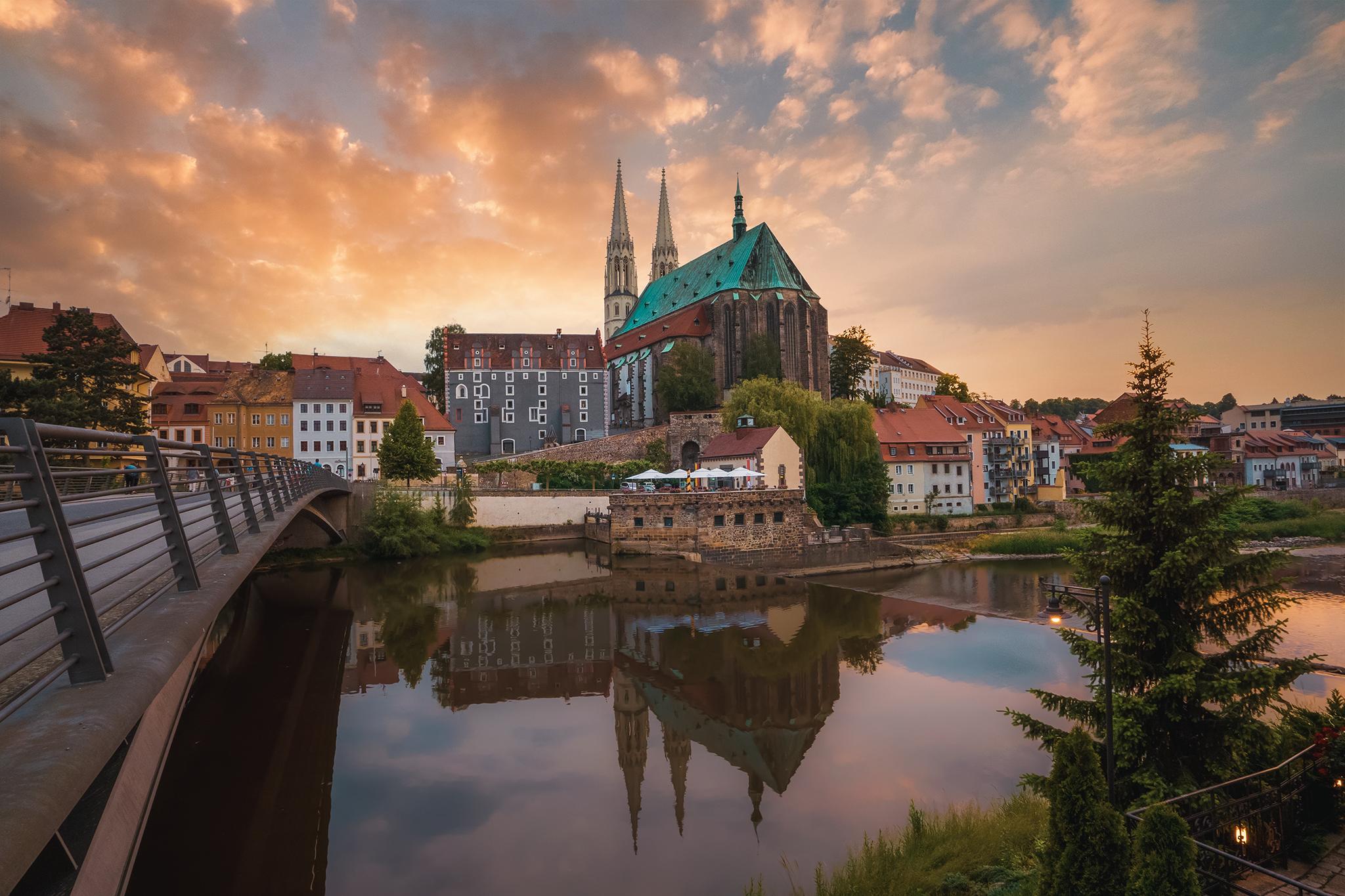 Skyline Görlitz