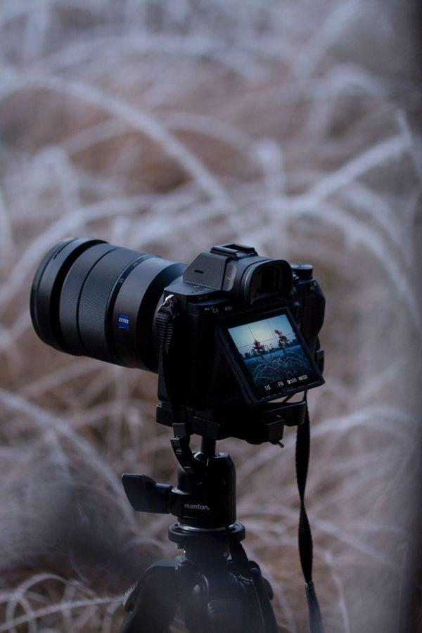 Kamera von FerpixeLt
